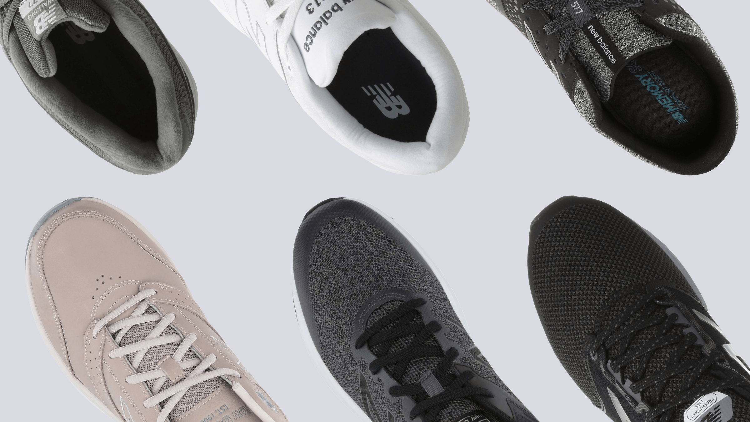 10 Best New Balance Walking Shoes in 2021