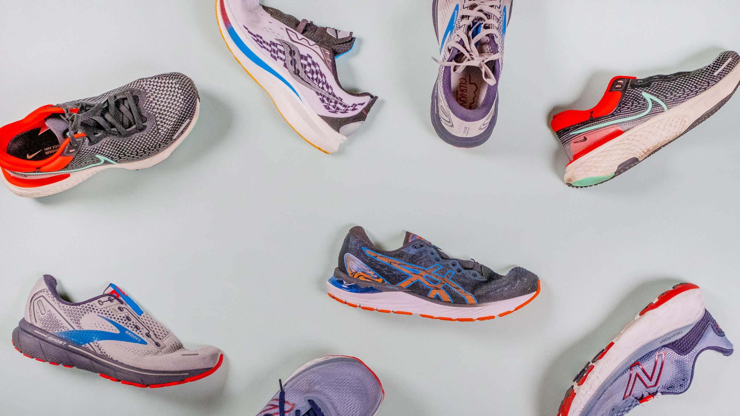 10 Best Long Distance Running Shoes in 2021