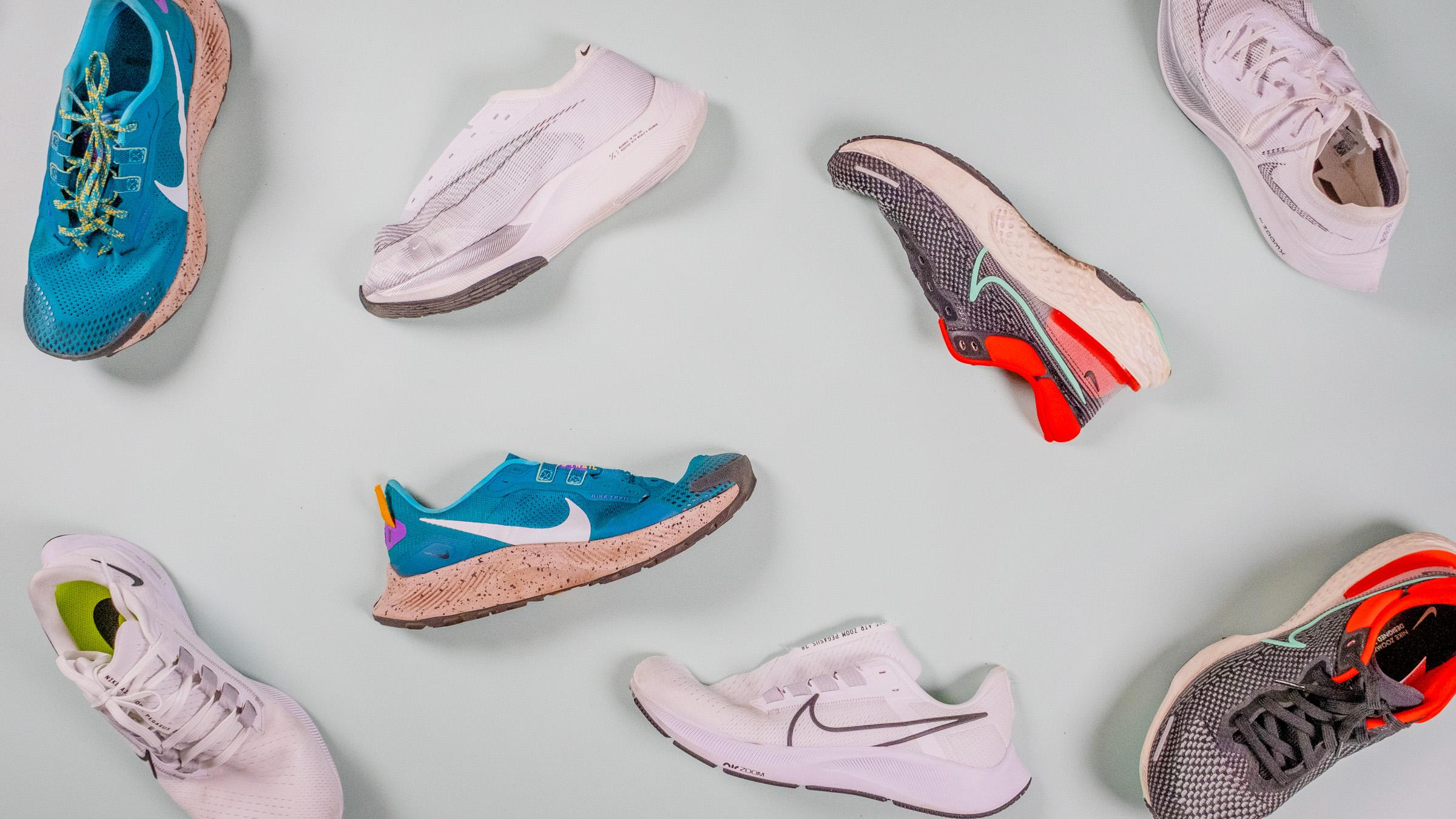 10 Best Nike Running Shoes in 2021