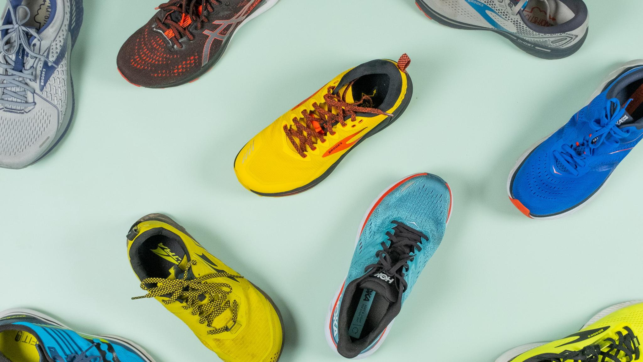10 Best Running Shoes For Wide Feet in 2021