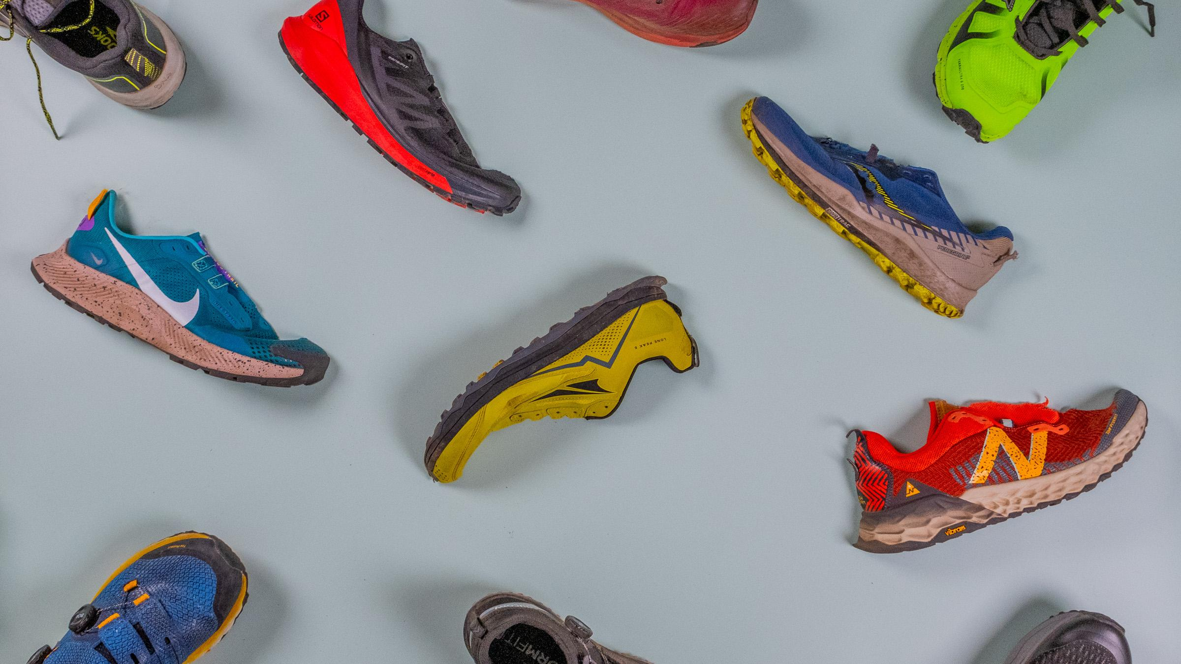 10 Best Trail Running Shoes in 2021