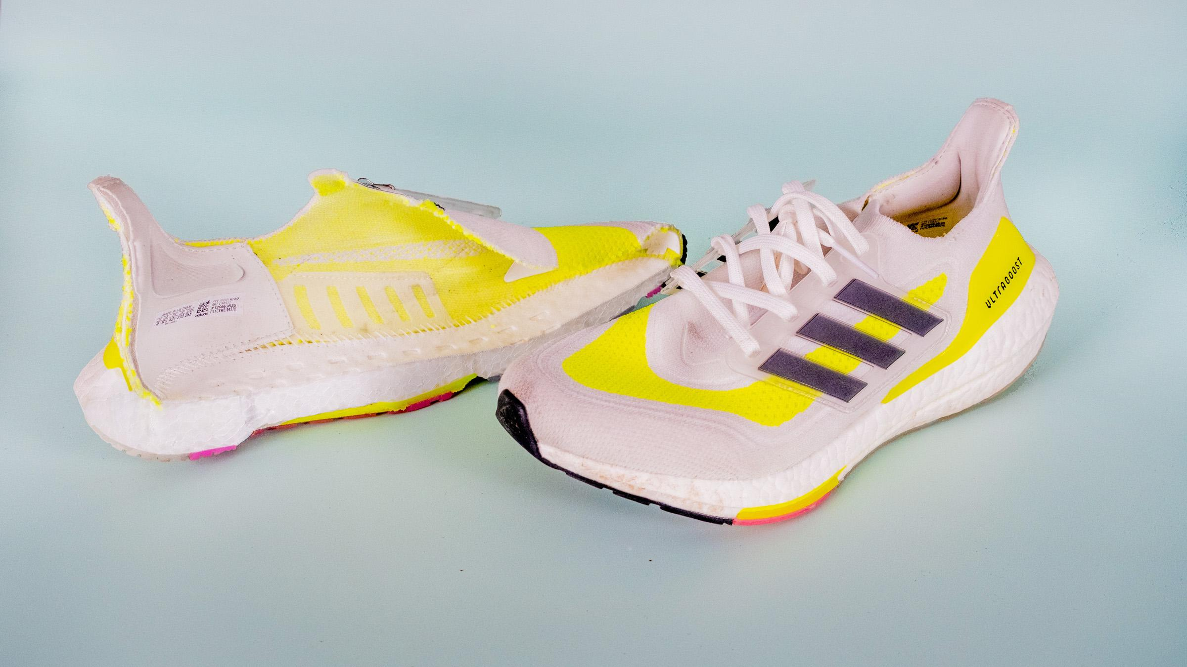 10 Best Adidas Running Shoes in 2021