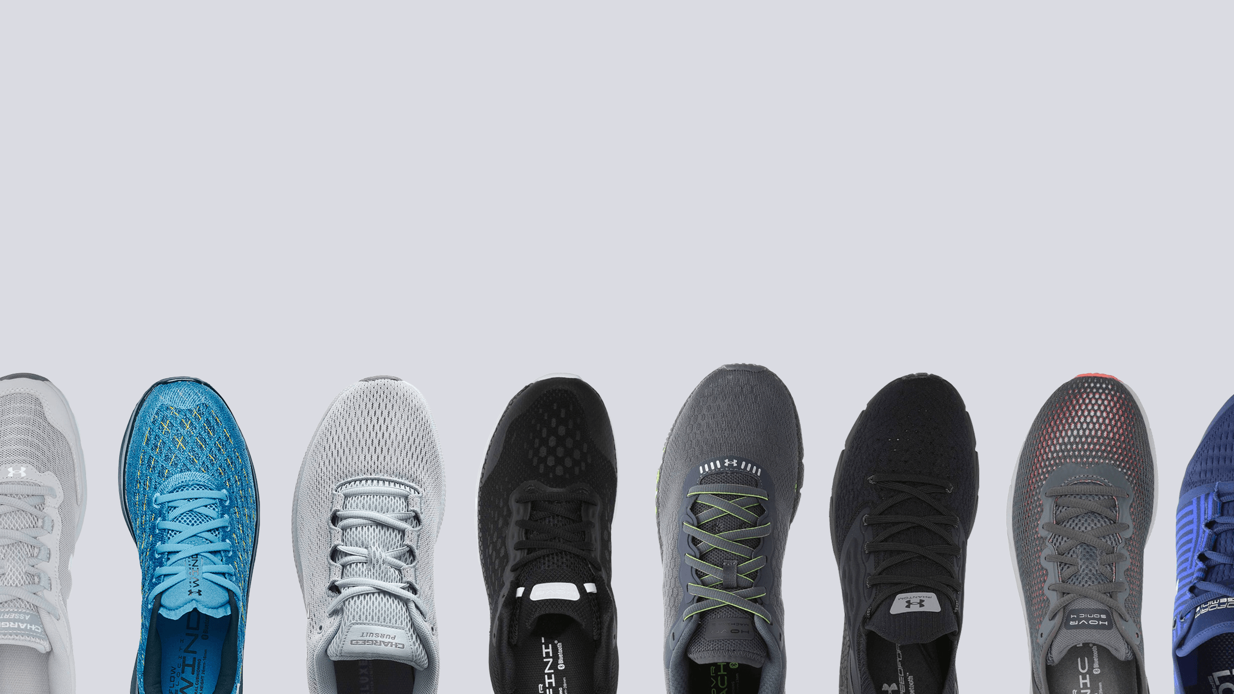 10 Best Under Armour Running Shoes in 2021