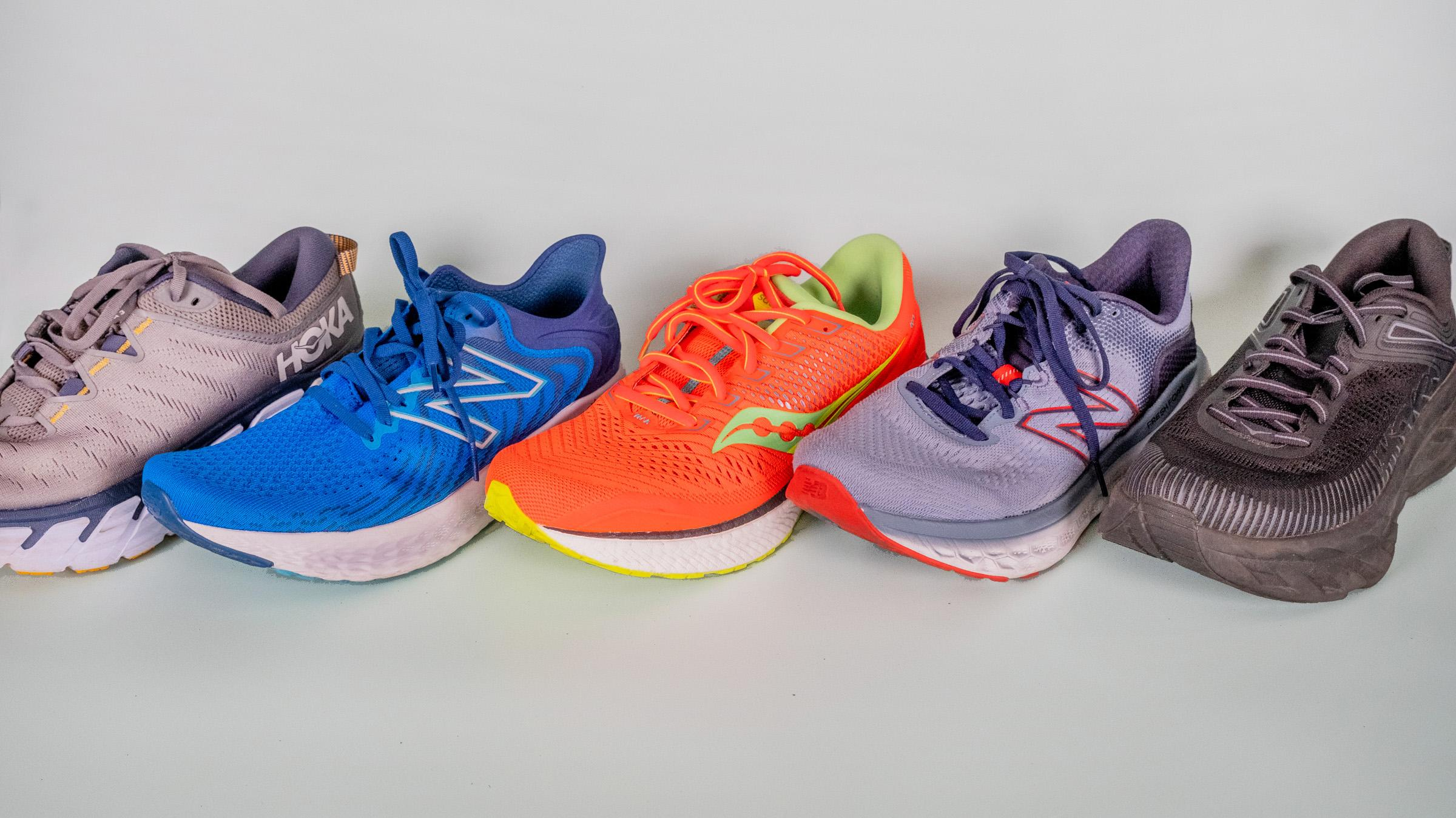10 Best Treadmill Running Shoes in 2021
