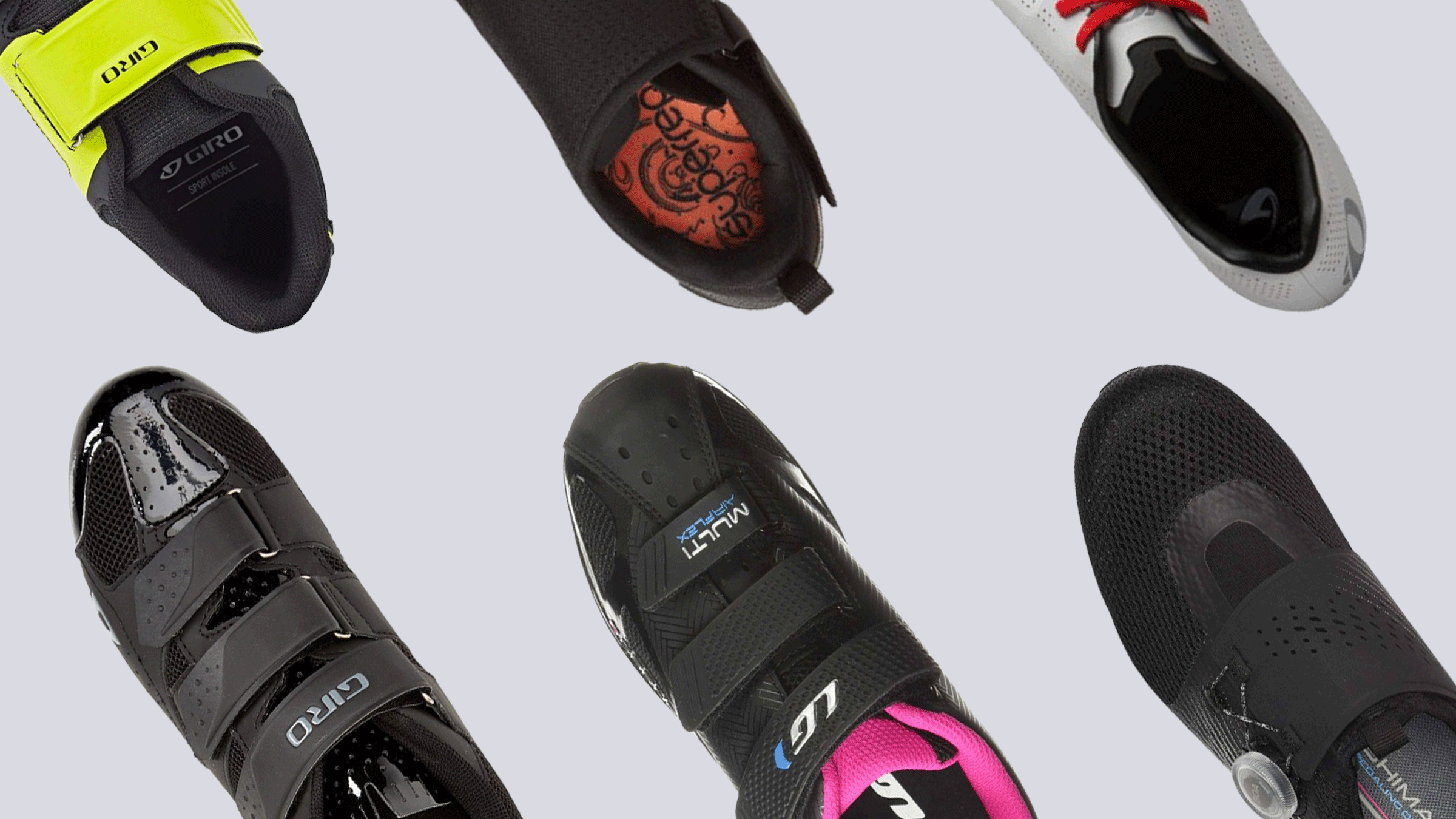 10 Best Indoor Cycling Shoes in 2021