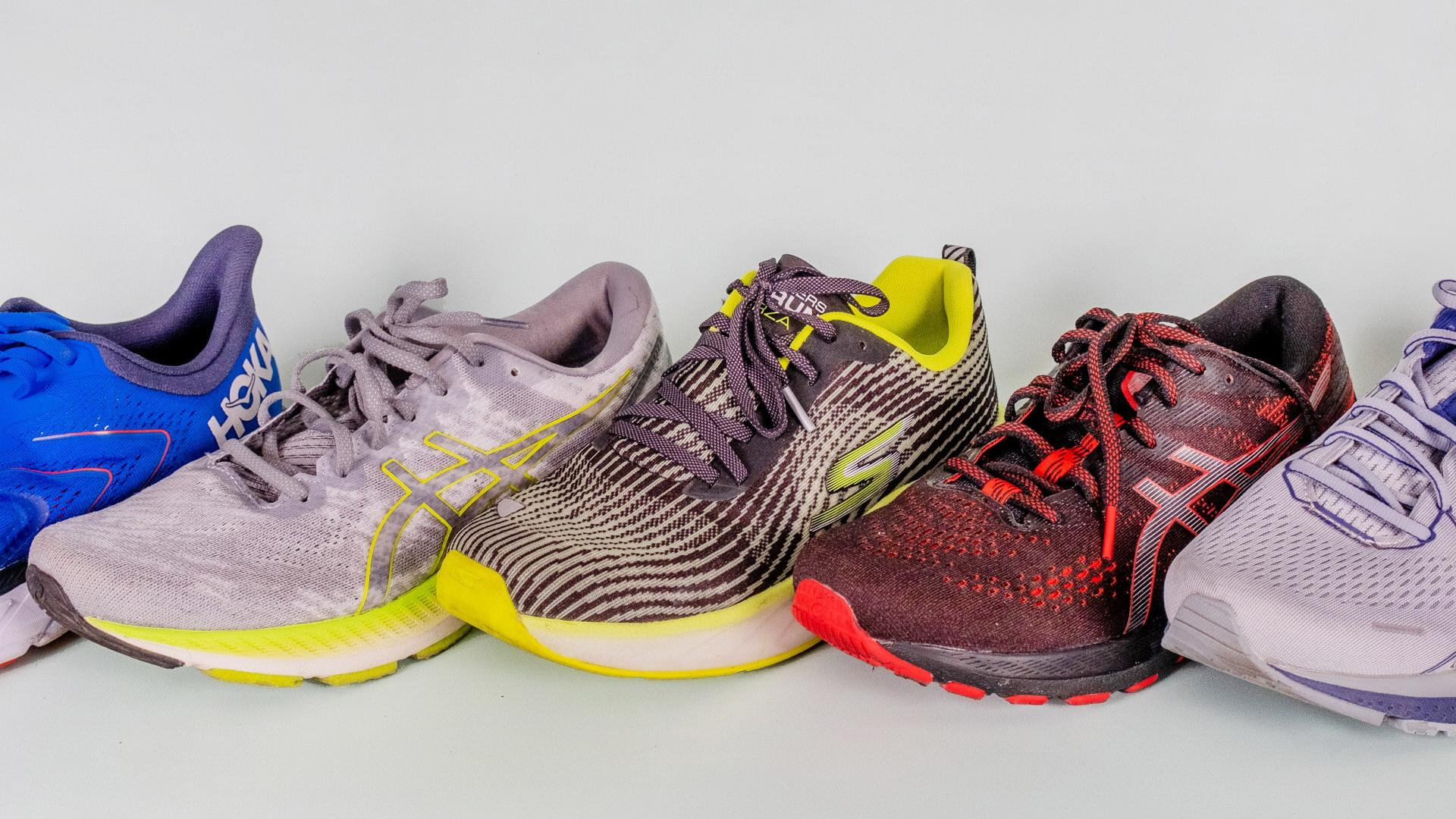10 Best Running Shoes For Plantar Fasciitis in 2021