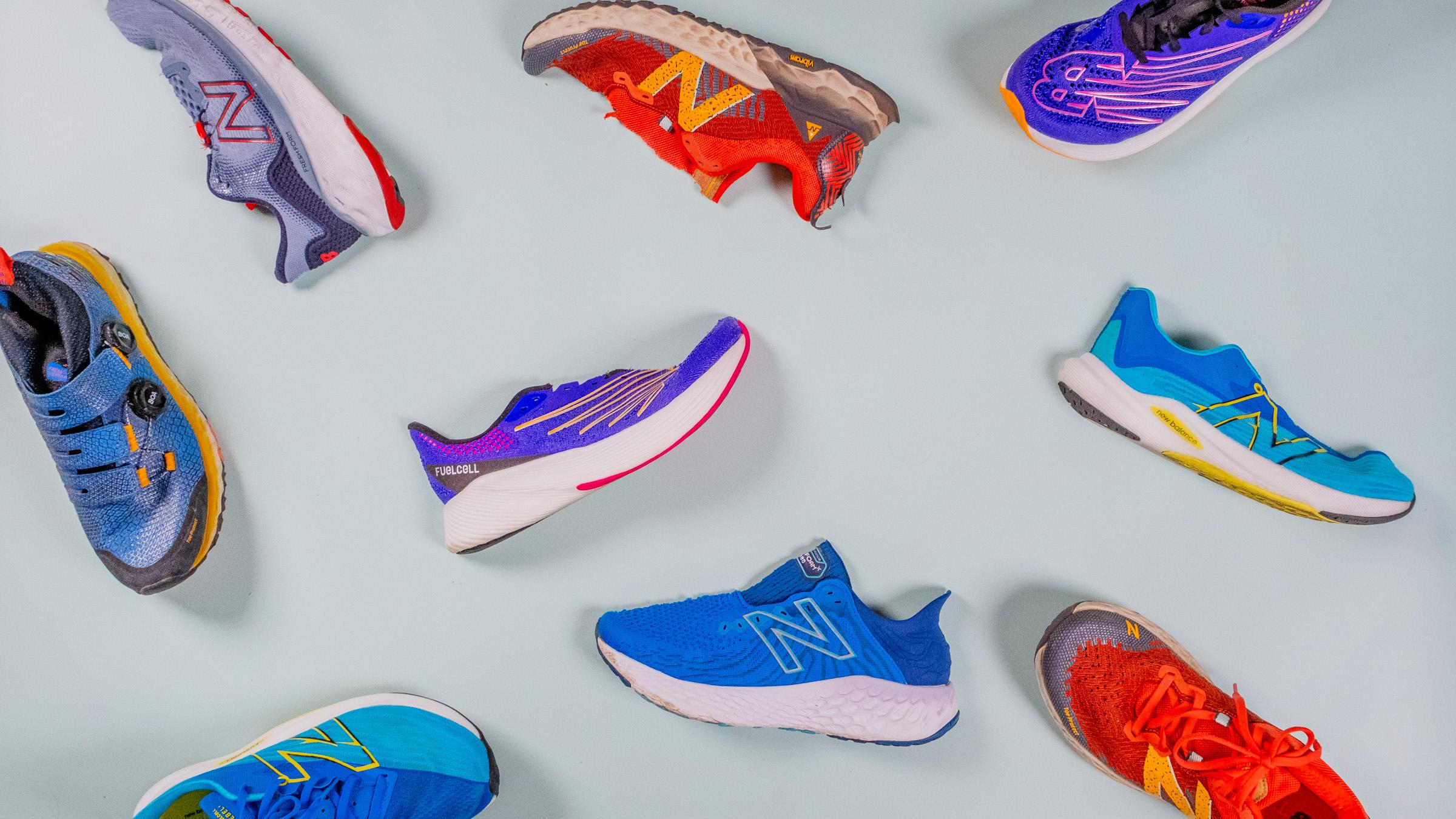 10 Best New Balance Running Shoes in 2021