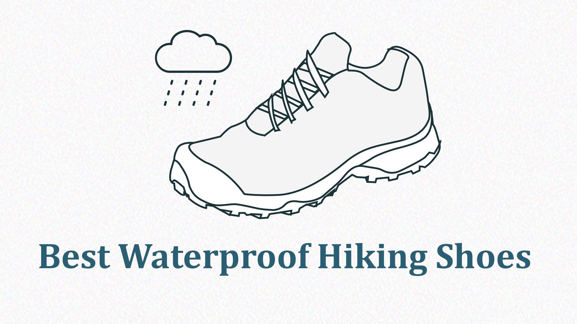 10 Best Waterproof Hiking Shoes in 2021