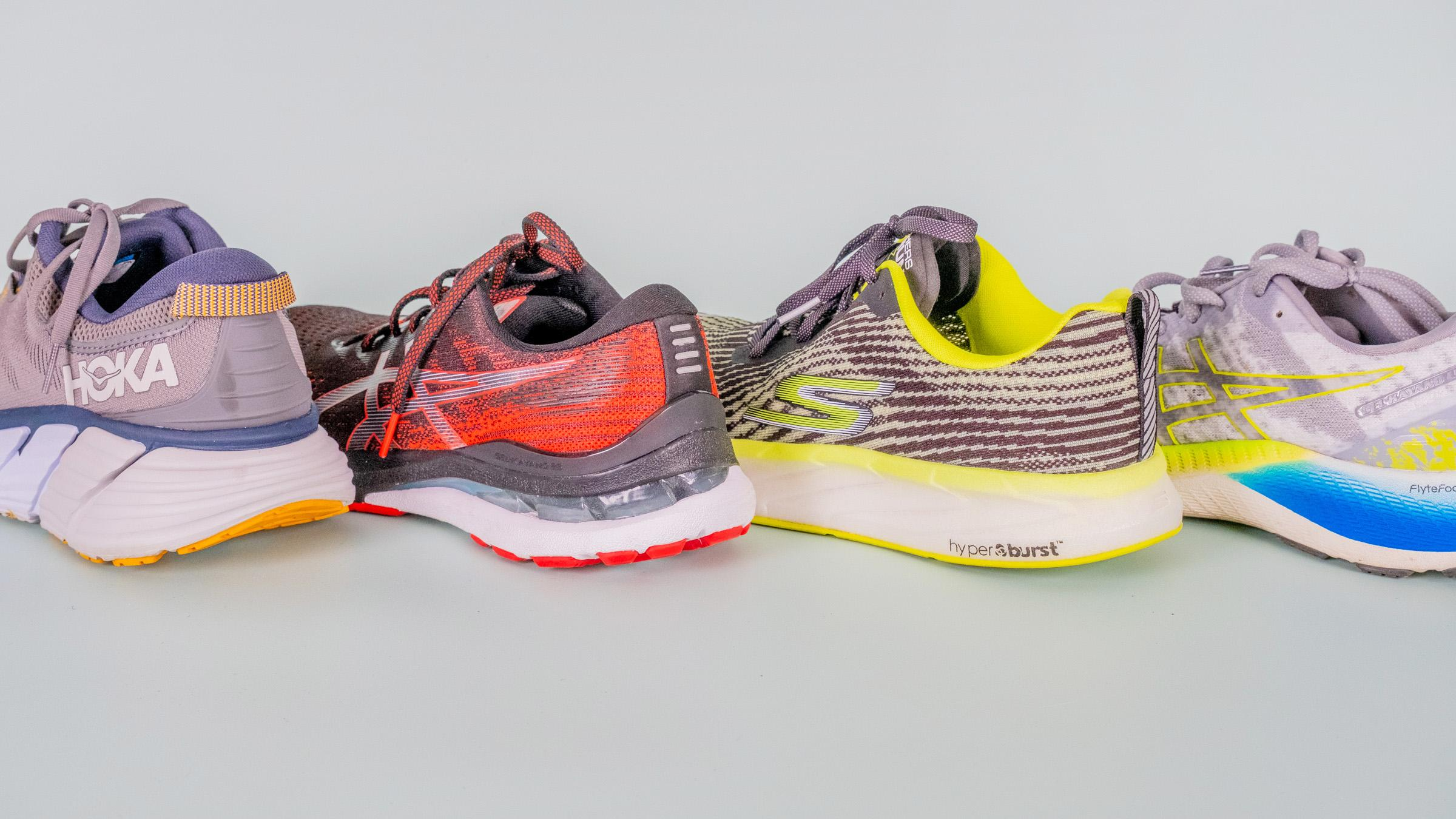10 Best Running Shoes For Overpronation in 2021