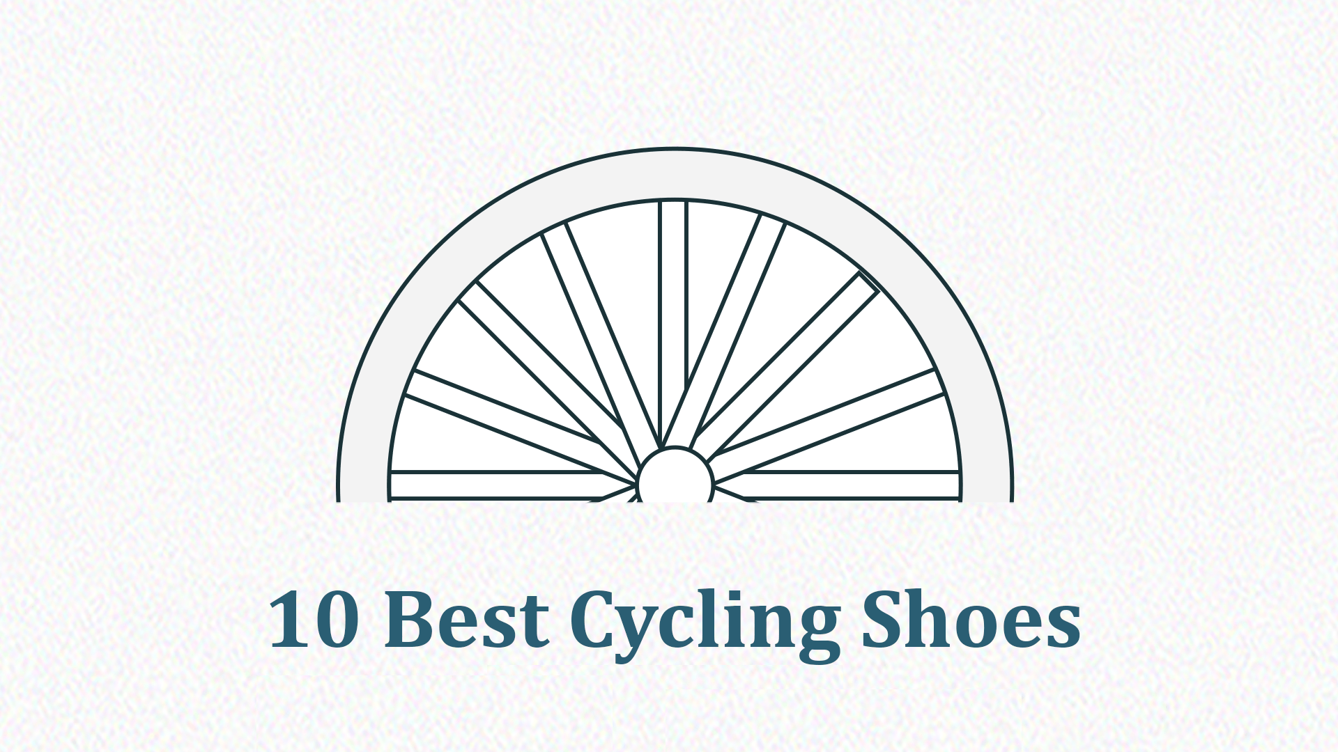 10 Best Cycling Shoes in 2021