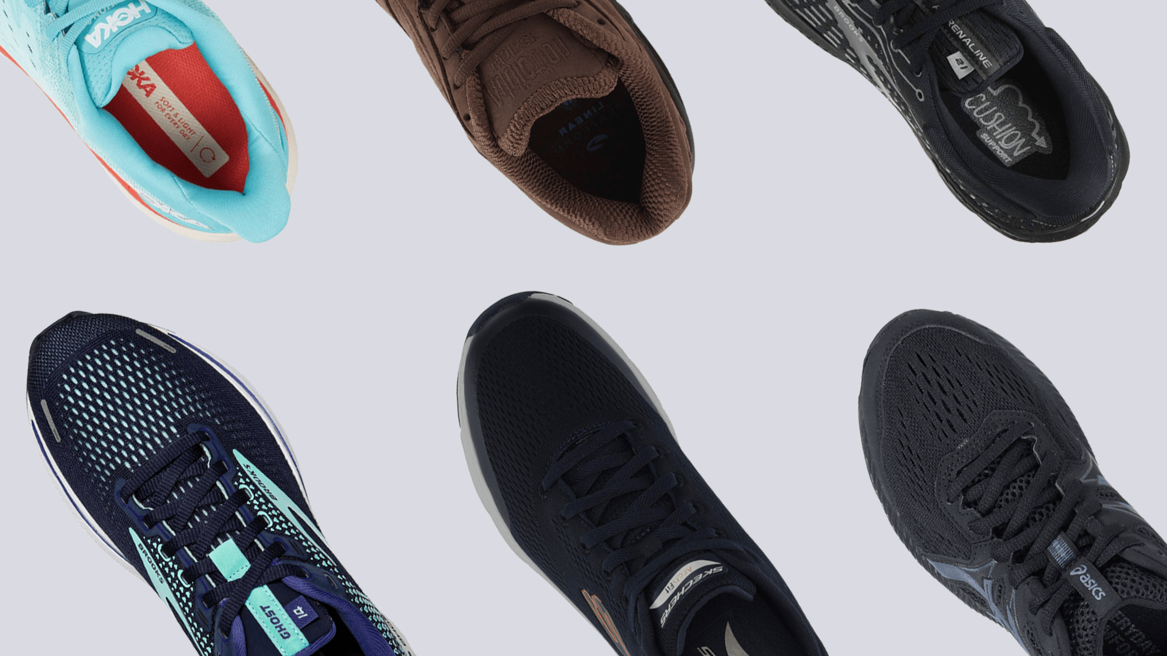 10 Best Walking Shoes For Plantar Fasciitis in 2021