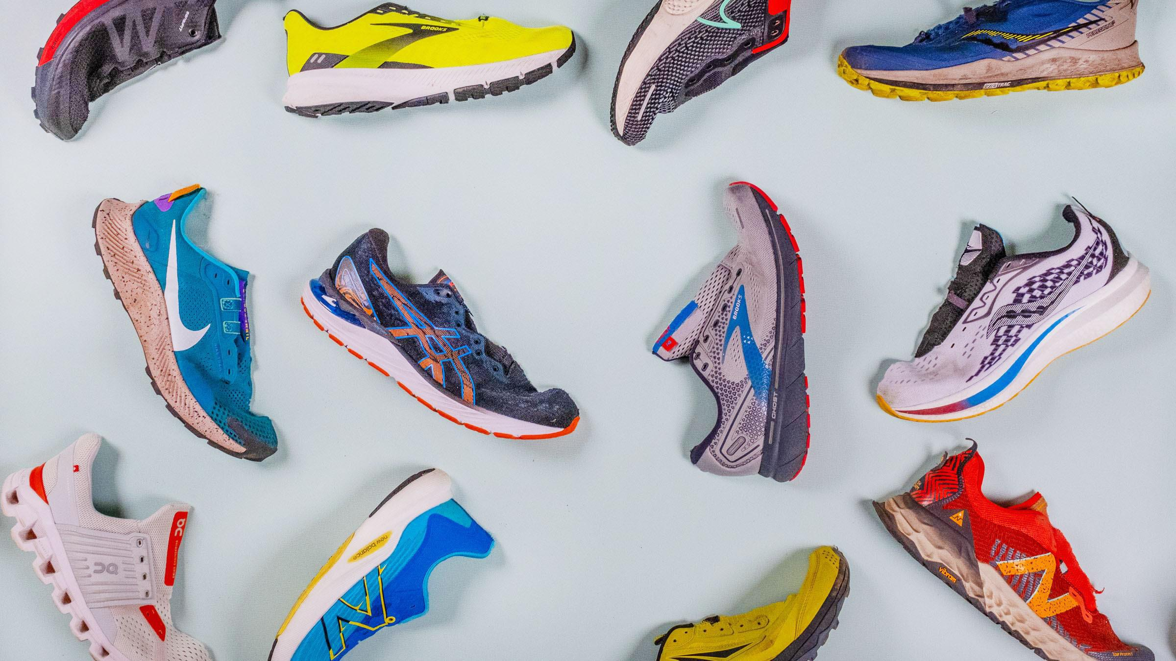 10 Best Running Shoes in 2021