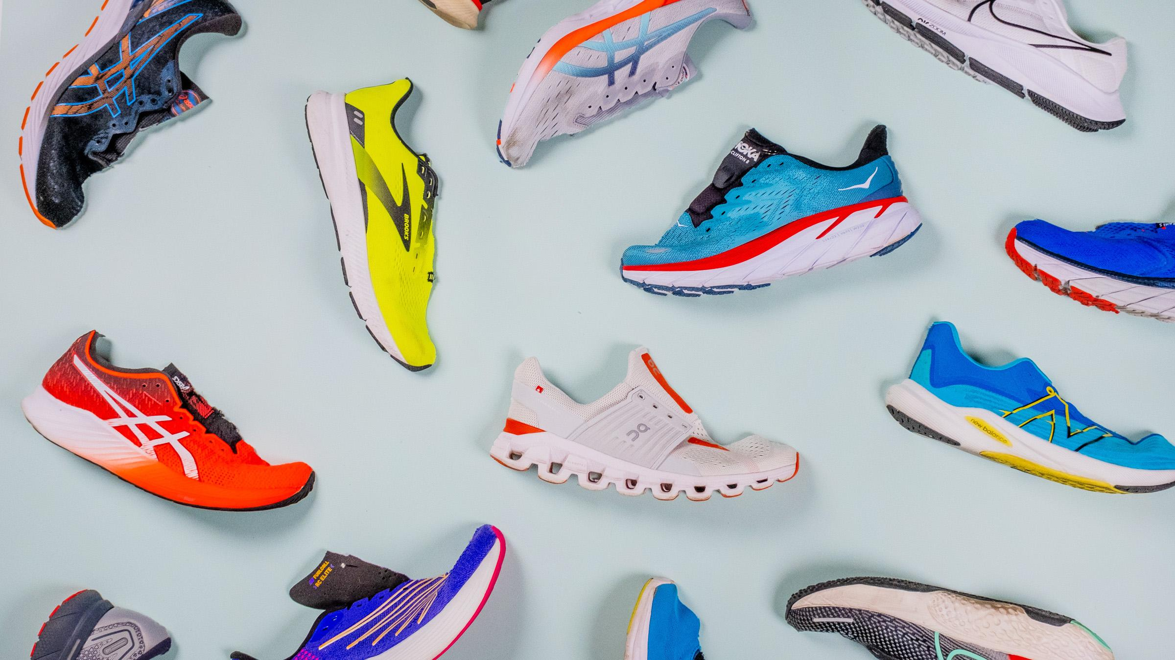 10 Best Road Running Shoes in 2021