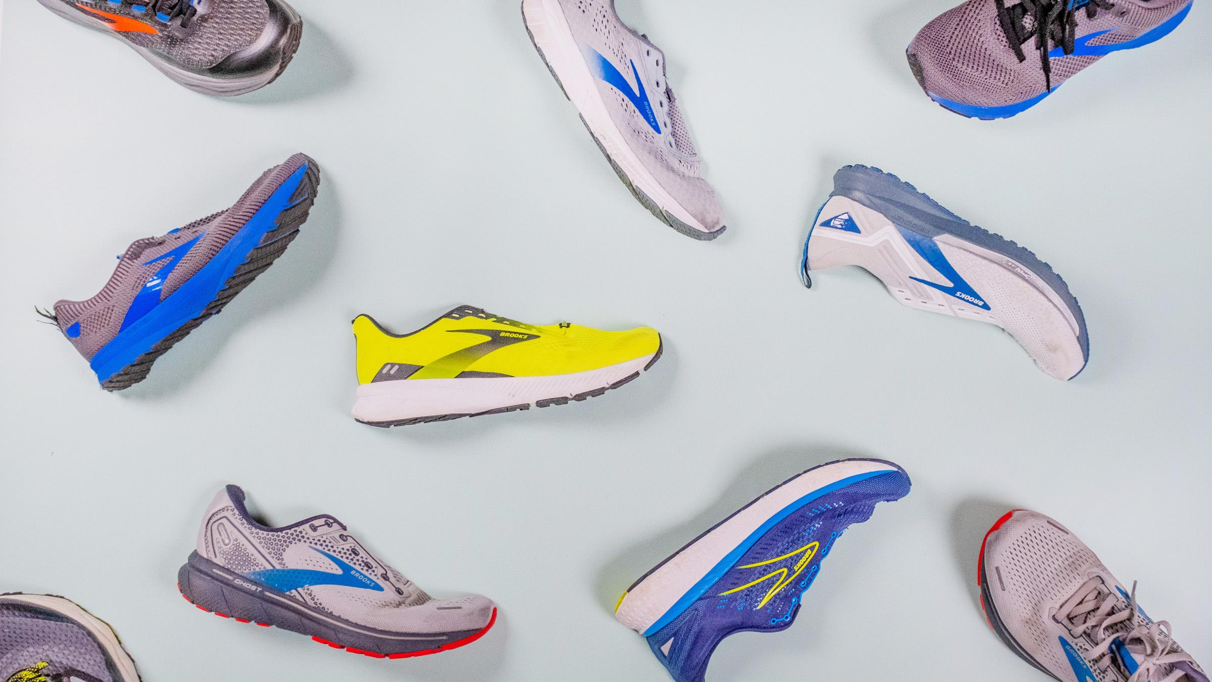 10 Best Brooks Running Shoes in 2021