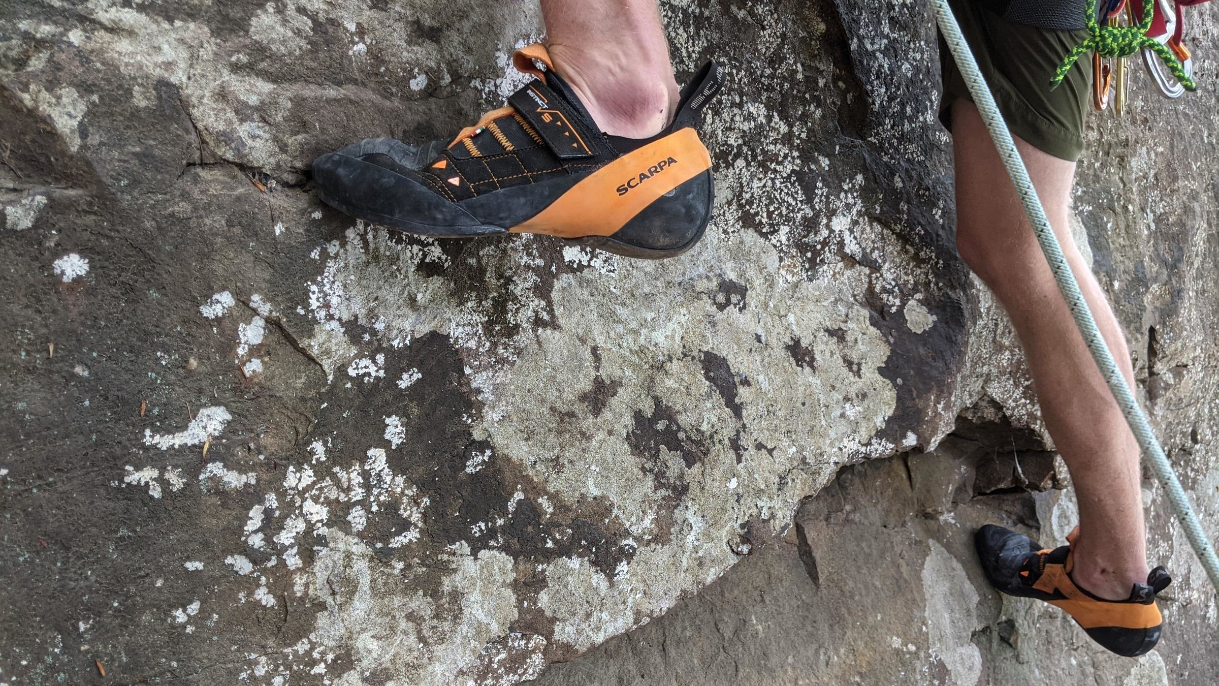 10 Best Climbing Shoes in 2021