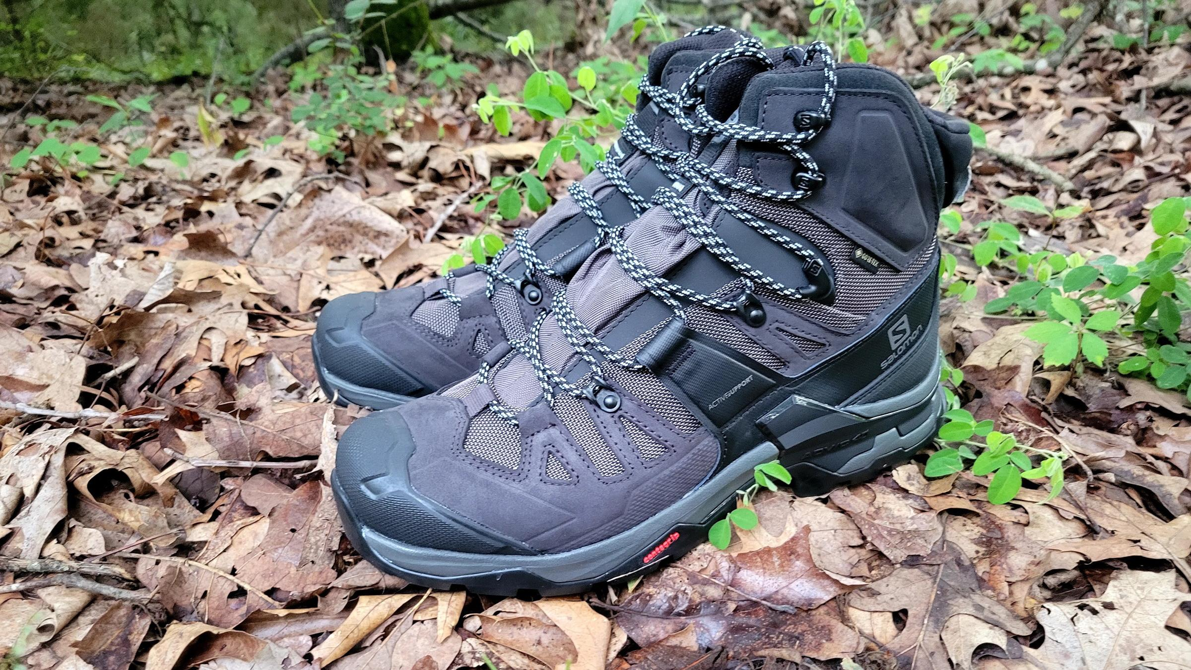 10 Best Winter Hiking Boots in 2021