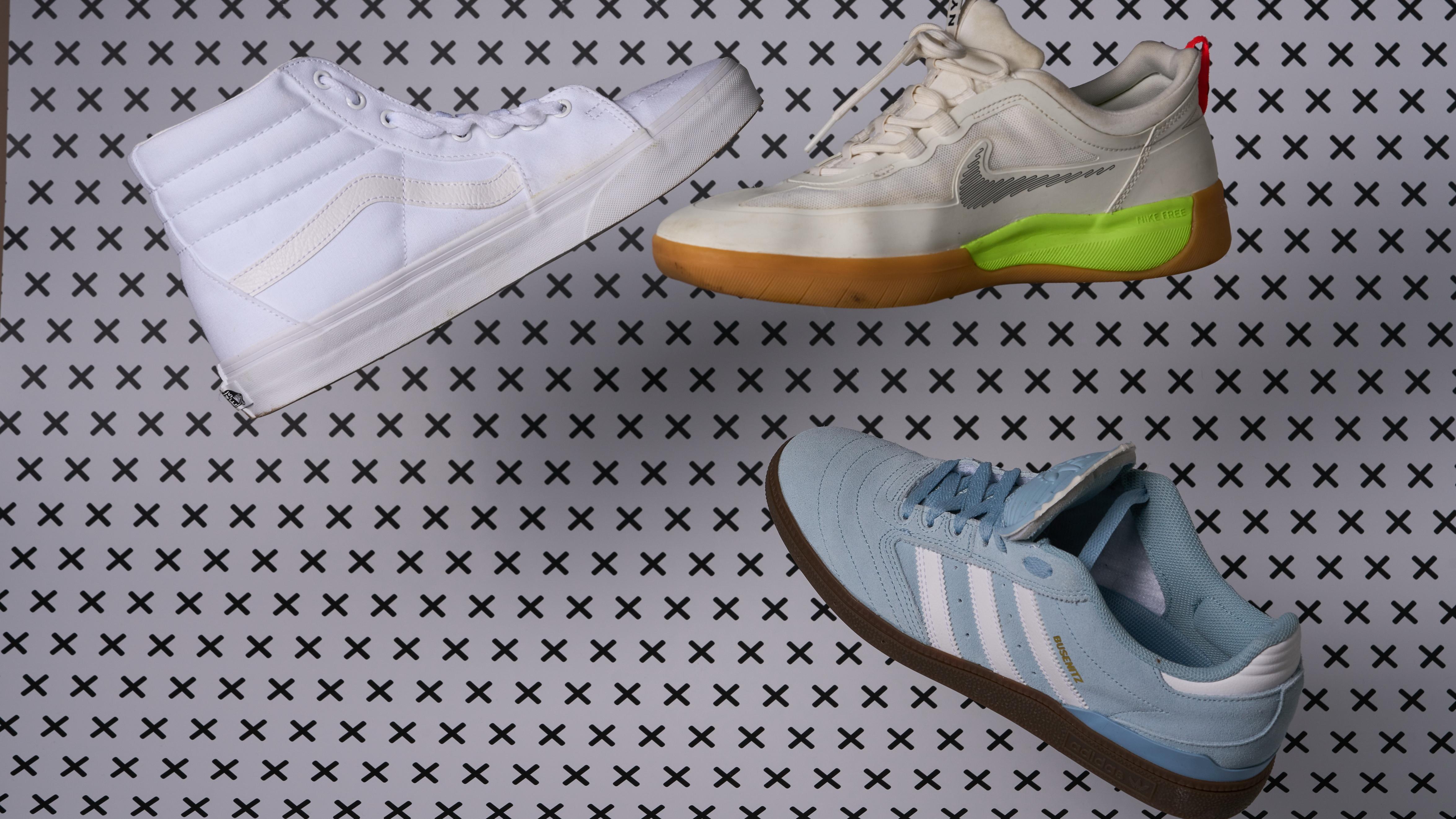 10 Best Skate Sneakers in 2021