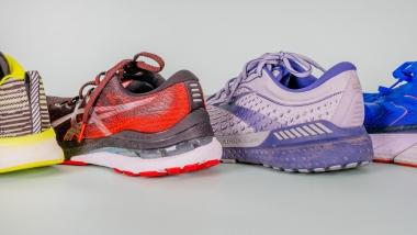 Best motion control running shoes