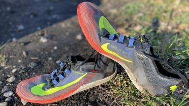 Best cross country track & Field shoes