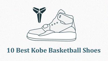 Best Nike Kobe basketball shoes