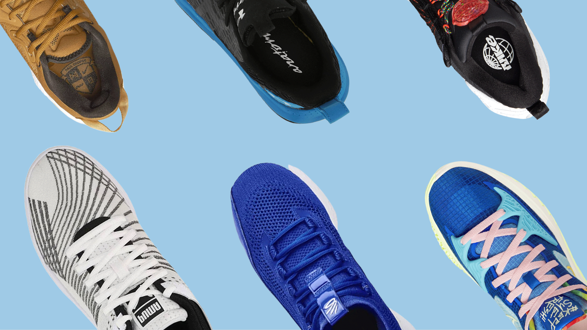 10 Best Low Basketball Shoes in 2021