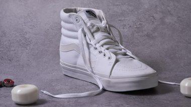 Best Vans SK8-Hi sneakers