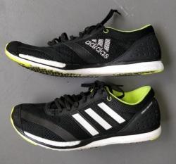adidas Adizero Takumi Ren 3 GreyBlack | Adidas, Racing