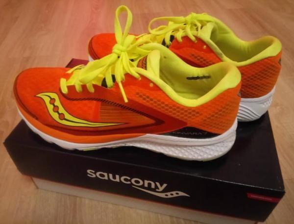 Saucony Kinvara 7 - In-depth review