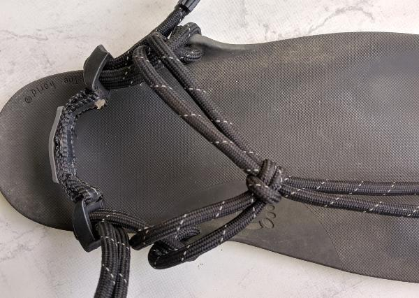 Xero Genesis running sandals – best for running economy!