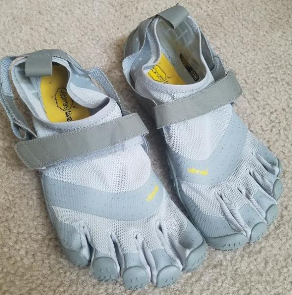 Vibram V-Aqua - Wet or dry, these shoes really grip