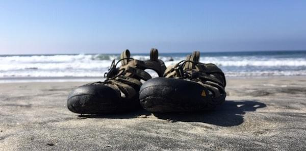 The Keen Clearwater CNX: A decent water-friendly all-rounder