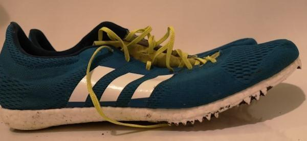 Adidas Adizero Avanti spikes: Why would I/you buy a track spike?