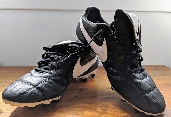 Nike Premier II: The iconic cleats performance under the spotlight