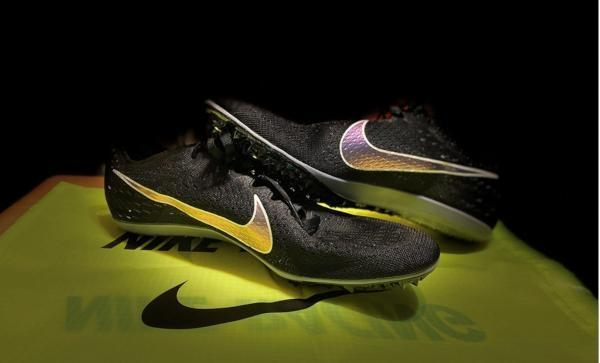The Nike Zoom Victory 3 - Extremely well-engineered spike