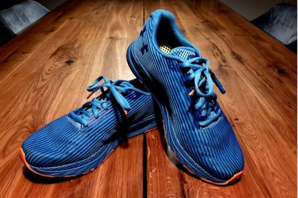 Under Armour HOVR Velociti 2 review