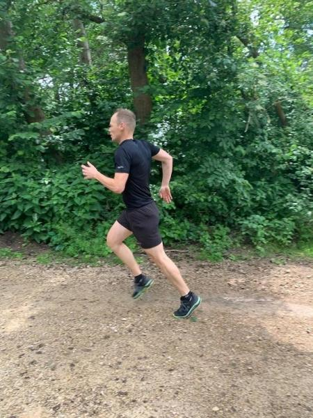 Under Armour Hovr Guardian 2 – Running beginners have a look!
