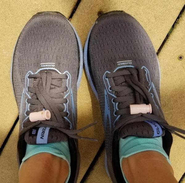 Brooks Glycerin 18: Cushioned or not?