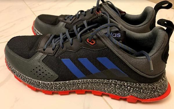 Adidas Response Trail: A minimal-cost entry in the maximalist trend