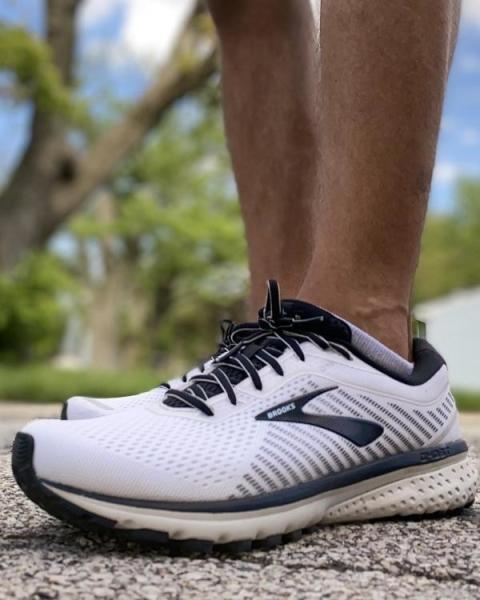 Brooks Ghost 12: How do they perform for daily training?