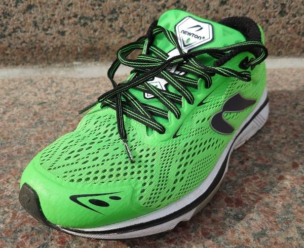 Newton Gravity 8 - A mildly cushioned road shoe for natural runners