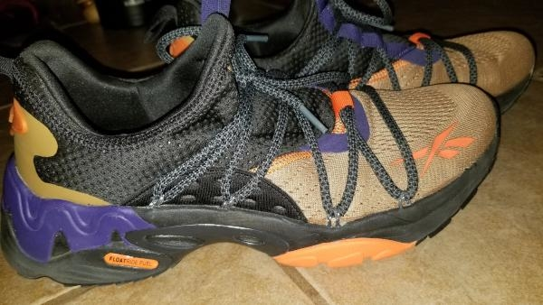 A review of the Reebok Trideca 200