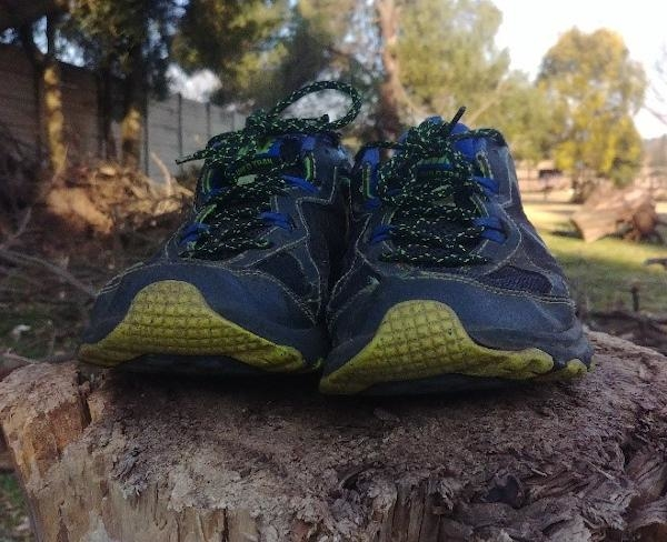 Nike Wild Trail - One of the best shoes, you have never heard of!