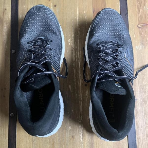 Saucony Triumph 17: The everyday shoe for the high mileage runner