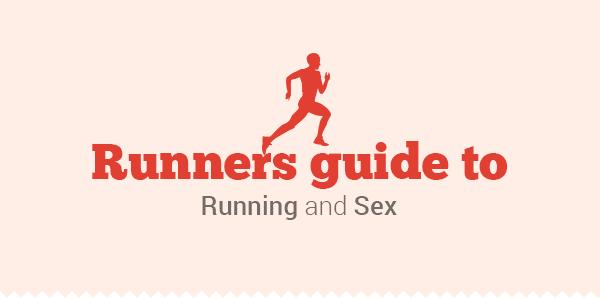 Runner's Sex Guide