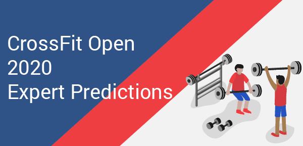 CrossFit Open 2020 - Expert Predictions