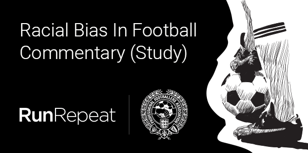 Racial Bias in Football Commentary (Study): The Pace and Power Effect
