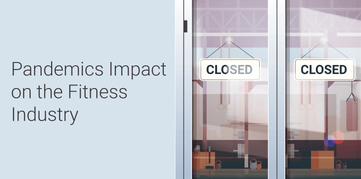 COVID's Impact on the Fitness Industry [35+ Stats and Facts]