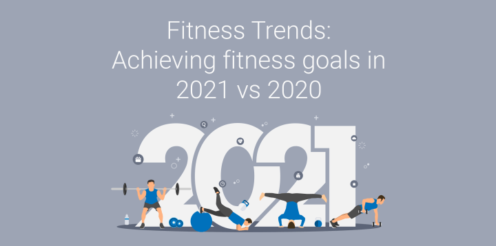 Fitness Trends 2021: New Trends in Fitness [Global Report]