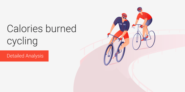 Calories Burned Biking: How Many Calories Does Cycling Burn
