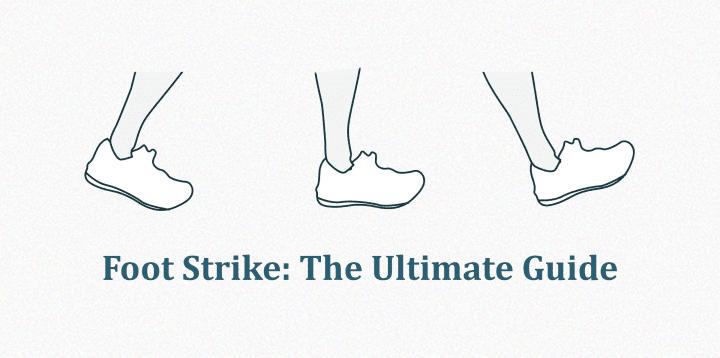 Footstrike intro